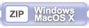 Windows用OSX用 プラスチックカード(PVCカード・PETカード)印刷用テンプレートのダウンロード,診察券印刷用